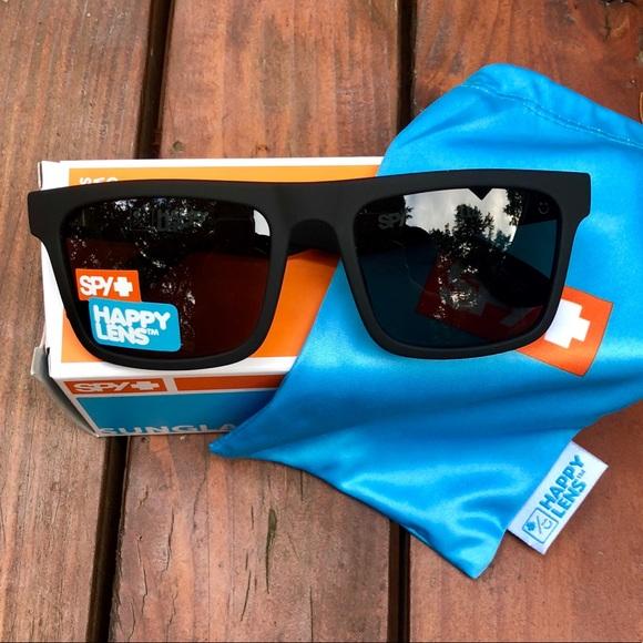 """6e7d570082 SPY • """"Atlas"""" Wayfarer Sunglasses"""